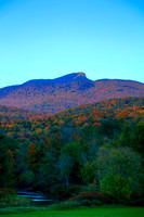 Camel's Hump, Huntington, VT