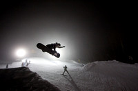 Seth Neary | D-Day Snowboards