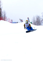 Vermont Open Banked Slalom