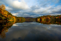 Waterbury Reservoir